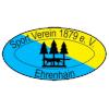 SV 1879 Ehrenhain