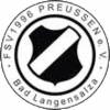 FSV Preußen Bad Langensalza